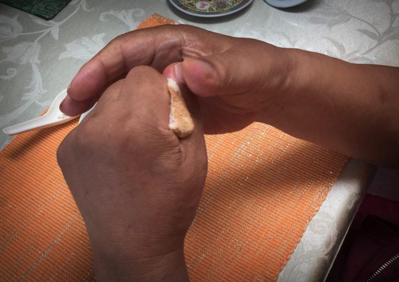 The Chambu Ritual